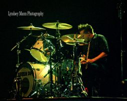 Green Day Tre Cool2 by Lynnzee-Chii
