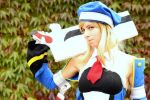 Noel Vermillion Cosplay 02 by holy-turtle