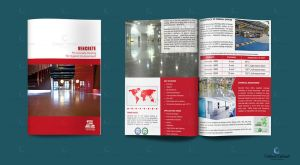 Brochure for Venfors India by MadreMedia