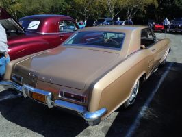 1963 Buick Riviera VI by Brooklyn47
