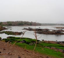 Sudan Nile by Jenvanw