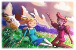 Fionna Time :) by Fairytwister