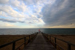 Southend Seafront 2 by kb3449