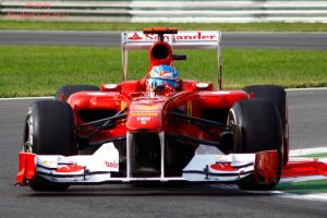 Alonso 1 by luis75