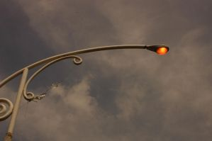 lamp by blur-stock