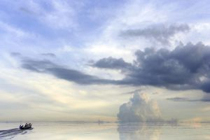 trip to sky by jfarchaul