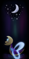 Pokemon 30DDC: Day 10 by lunar-foundre