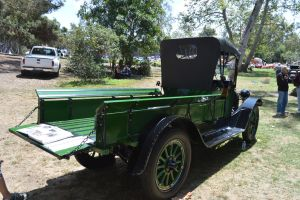 1915 REO Speed Wagon  III by Brooklyn47