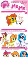 My little pony Meme by Airy-F