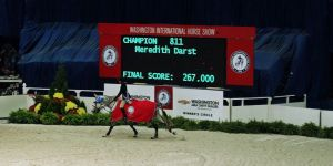 WIHS Champion Meredith Darst by Ancient-Hoofbeats