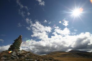 Transalpina Romania by Sssssergiu