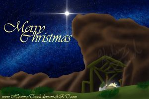 Merry Christmas to all by Healing-Touch
