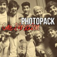 +1D Photopack #O3. by IwasBornThisWayBaby