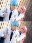 Kurobasu: We will always be together right? by TsubakiG