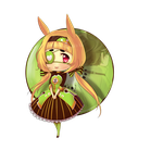 NA: Fruit Chibi by Remanoir