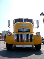 '41 Flatbed by DetroitDemigod