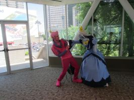A-Kon 23 - Adventure Time by Soynuts