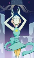 Pearl by MGabric