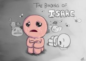 The Binding of Isaac by Apples-Malus
