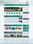Municipality of Taif City Website by elhosary