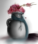 The Pot that couldn't Cry by ValentineHearts