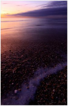 Foam and Pebbles by Ryser915