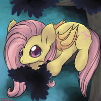 Flutterbat by Chiweee
