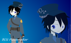 BLU Piecemaker for whitenoize by Unit957