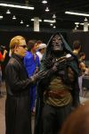 Wesker and Doom, Dr. Doom by likeaBrony