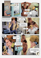 If Chewie and Luke were best friend..page2 by Larscatson