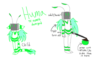 revised Huma ref by Nicey1015