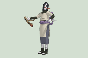 [MMD DOWNLOAD] Orochimaru by M0fD