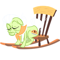 Granny Smith by thecoltalition