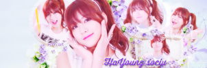 Cover zing #25: HaYoung (A Pink)- By Hello Cupid by HelloCupid
