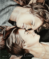 TFIOS Drawing by 19Frency94-Art