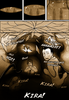IJGS: Soul Silver Edition - Chapter 4 Page 7 by BlazeDGO