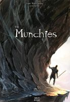 the Munchies by drazebot