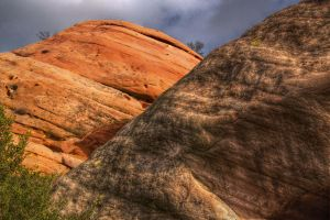 Sandstone Waves by Adrant