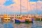 Chicago Boats by Mattivere