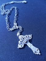 The King's Rosary by TheLovelyBoutique