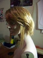twilight princess link wig by lucypevensie85