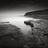 Kimmeridge Bay III by AntonioGouveia