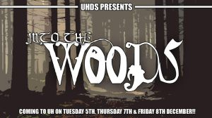 Into The Woods - TV Spot by Enker