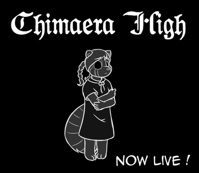 Chimaera High is now live ! by EthanQix