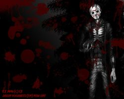Heart of a murderer wallpaper by CyberII