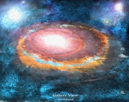 Galaxy view by jphaywood12
