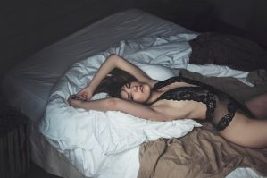 Bed time - Lingerie - Neryel by Neryel