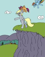 Flight Lessons by Spark-Burst