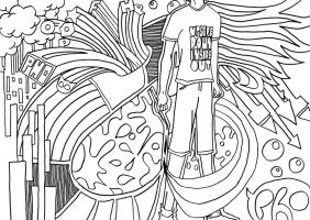 EVERYONE...PLEASE COLORED IT by goodmorningnight