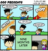 CCC Presents -81- 4th Of July by chelano